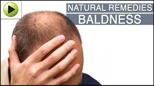 hair care baldness natural ayurvedic home remedies youtube