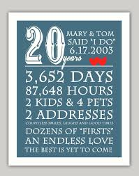 20 year anniversary ideas 23 best 20 years together images on anniversary ideas