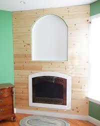 master bedroom fireplace makeover