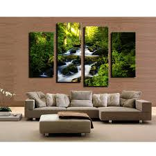 4 piece oil painting cheap china online wholesale buy stores 4 panel canvas painting wall art picture home decoration living room canvas art print painting