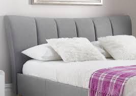 bed frames wallpaper hi res upholstered bed frame king white