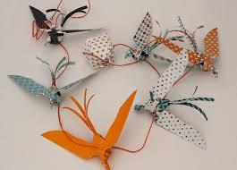 origami chambre bébé awesome guirlande origami chambre bebe vue clairage ou autre product