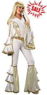 Halloween Disco Costumes Discount U002770s Abba Halloween Costumes Girls Women 1970 U0027s
