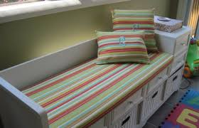 bench best custom bench cushions ideas stunning indoor bench
