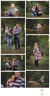 sonora family portraits twain harte tree farm mini sessions