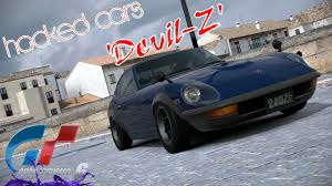 devil z wallpaper gt6 devil z hacked cars youtube