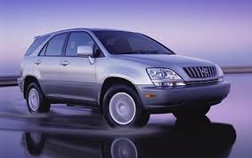 used lexus suv for sale in nigeria 2003 lexus rx 300 information and photos zombiedrive