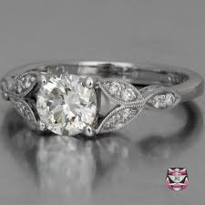 antique engagement ring collection antique engagement rings