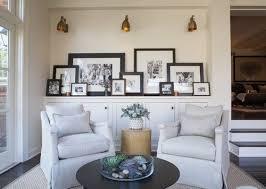 Best Living Room Delight Images On Pinterest Living Room - Black and white family room