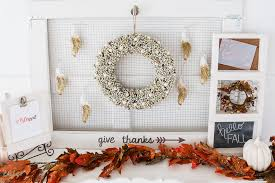 thanksgiving mantel decorations you don t want to miss