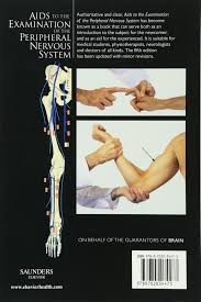 aids to the examination of the peripheral nervous system michael