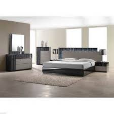 king size platform bed west elm boerum bed frame in cafe best