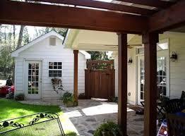 Cottage Backyard Ideas 13 Best Outbuilding Ideas Images On Pinterest Craftsman House