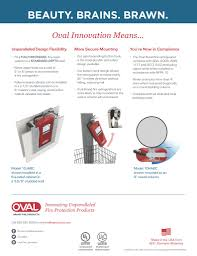 wall mounted height measure ada requirements for fire extinguisher installation oval brand