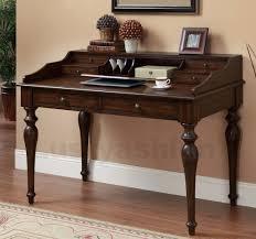 Victorian Secretary Desk by Writing Desk Antique Antique Furniture