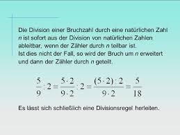 wie rechnet brüche in dezimalzahlen um didaktik der algebra und funktionenlehre 9 ppt herunterladen