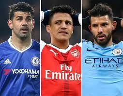 la liga table 2016 17 top scorer premier league top scorer odds who will win the 2016 17 golden boot