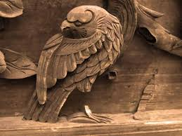52 best woodcarving images on carved wood