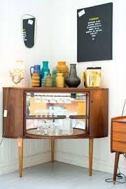 modern mini bar design in black and white idea mini home bar