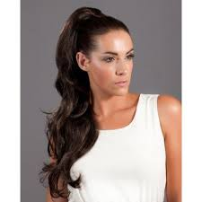 ponytail hair how to achieve easy ponytail hair extensions in few minutes