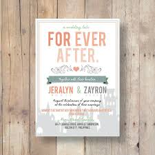 wedding invitations quezon city directory of wedding invitations suppliers in philippines with