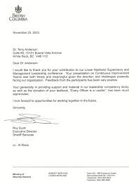 Attorney Letter Of Recommendation by Letters Of Recommendation U2013 Consulting Coach U2013 Anderson Corporate
