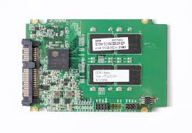 Sample Controller Silicon Motion Sm2256 Ssd Controller Preview Tlc For Everyone
