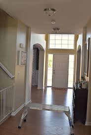 Recessed Handrail How To Install Recessed Lighting Like A Pro U2022 Our Home Made Easy