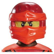 Lego Ninjago Costumes Halloween Lego Ninjago Costume Collection Target