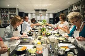 cours de cuisine cours de cuisine à l école de cuisine du morbihan à séné 56