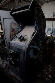 Arcade Barn Abandoned Arcades The Long Goodbye U2013 The Arcade Blogger