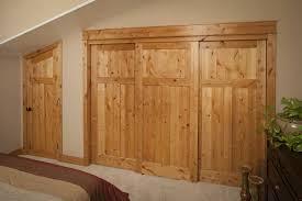 Interior Door Slabs Knotty Alder Interior Door Slabs Home Improvement Ideas
