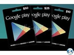 play store gift cards itunes gift card play steam wallet cards clickbd