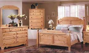 Light Wood Bedroom Feel The Nature With Wood Bedroom Furniture Wigandia Bedroom