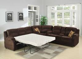 Sectional Sofa With Sleeper And Recliner Wayfair Sectionals Sleeper Ac Pacific Tracy Sectionalreviews