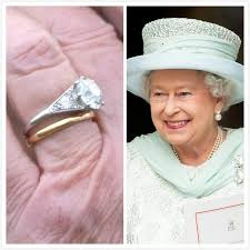 royal wedding ring our favourite royal engagement rings