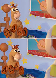 pixar picks toy story u2013 blue eyes