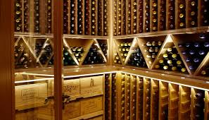 bespoke wine cellars and wine room design by the uk experts in