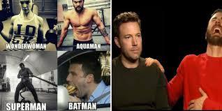 Justice Meme - hilarious justice league memes cbr