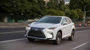 lexus rx 350 acceleration 2017 lexus rx350 f sport everything you need to know about lexus