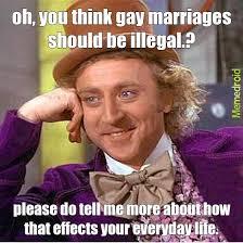 Fuckyou Meme - fuck you homophobic bastards c meme by marinamikesellsababe