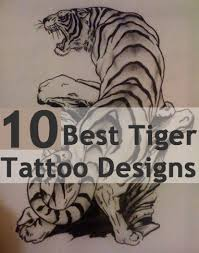 best tiger designs our top 10 tiger design
