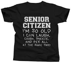 senior citizen gifts senior citizen shirt tshirt retired shirt by umbuh