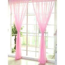 Soft Pink Curtains Light Pink Sheer Curtains Sheer Pink Curtains Cheap