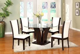 Bases For Glass Dining Room Tables Dining Room Table Bases For Glass Tops Glass Top Dining Table With