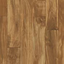 Vinyl Sheets Home Depot by Trafficmaster Acacia Plank Natural 13 2 Ft Wide X Your Choice