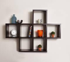 amazon com danya b xf11056wh shelves white home kitchen