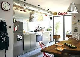 cuisine style loft industriel cuisine style industriel hopehousebabieshome info