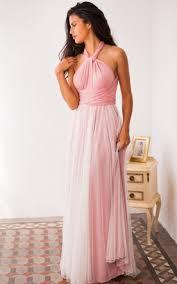 pink dress for wedding beachy wedding bridesmaid dresses dress for bridesmaids