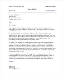 new nurse cover letter sample new grad nurse cover letter example